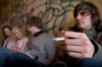 Adolescentii si drogurile