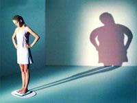 Adolescentii si Anorexia